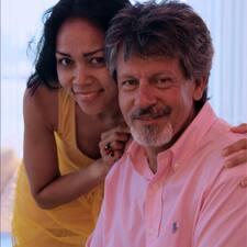 Jeannie & Luis