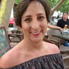 Profil utilisateur de Carmen Lucía