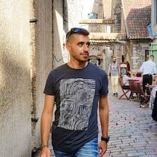 Profilo utente di Βαγγέλης