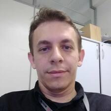 Profil utilisateur de Thiago