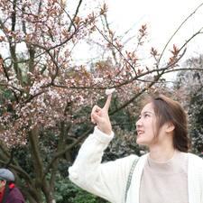 Profil korisnika 钰钰
