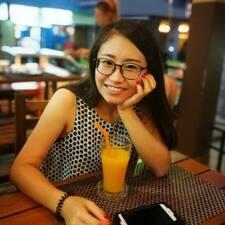 Xinxinさんのプロフィール