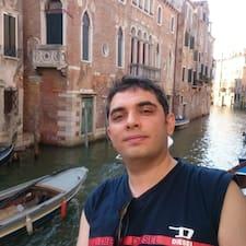 Hamid Reza User Profile