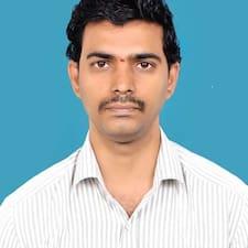 โพรไฟล์ผู้ใช้ Venkata Naga Bhaskar Prasad