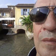 Profilo utente di Pasquale