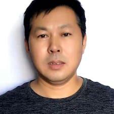 Profil utilisateur de 雪晴