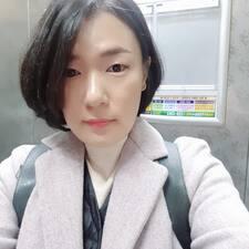 혜경 felhasználói profilja