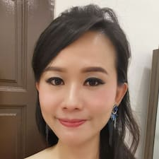 Erene Tan Brukerprofil