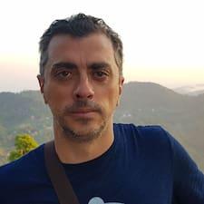Profil Pengguna Ghadir