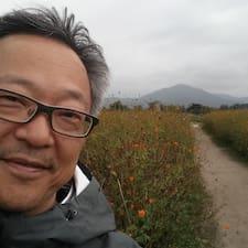 Профиль пользователя Chungha