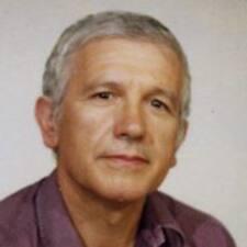 Profil Pengguna Georges