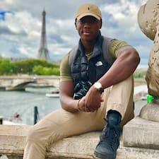 Profilo utente di Abdoul
