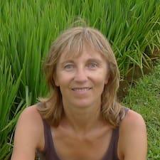 Profil korisnika Chrystel