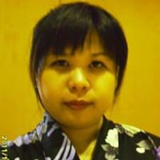 橘子 User Profile
