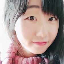 鉞 User Profile