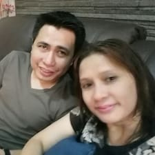 Maria Wendy User Profile