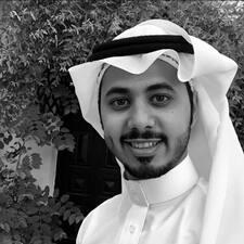 Abdulmuhsen User Profile