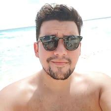 Profil korisnika Arturo Barberena