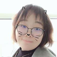 Perfil de usuario de 钰容