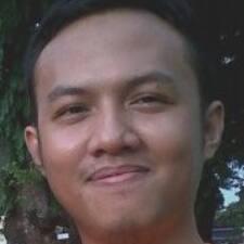 โพรไฟล์ผู้ใช้ Solaiman