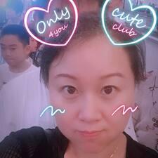 Profil utilisateur de 戚新