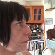 Profil utilisateur de Anne Marianne