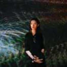 海阳 User Profile