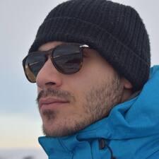 Profil korisnika Fanourios