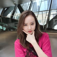 Profil utilisateur de Shuhan