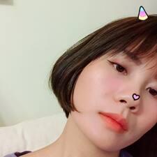 Hsiangmin User Profile