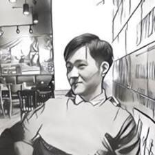 Профиль пользователя Juho