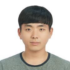 Sungbong - Uživatelský profil