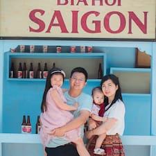 Profil korisnika Thi Thao-Tran