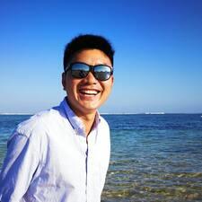 朝忠 User Profile
