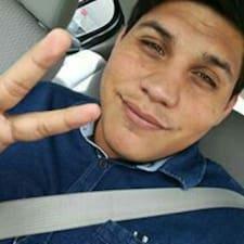 Luis Alejandro님의 사용자 프로필