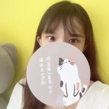 Gebruikersprofiel 青瑶
