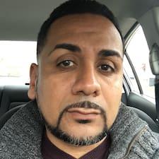 Profil utilisateur de Miguel