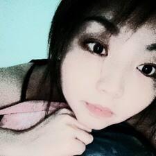 亚亚 felhasználói profilja