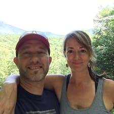 Colleen & Marc Kullanıcı Profili