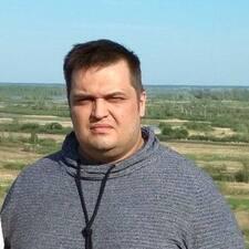 Юрий User Profile