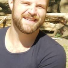 Profil korisnika Chad