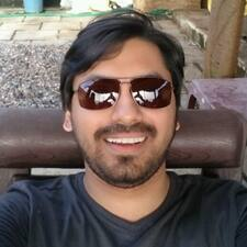 Tanish User Profile