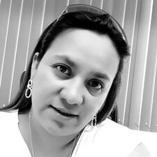 Lorena Angelica的用戶個人資料
