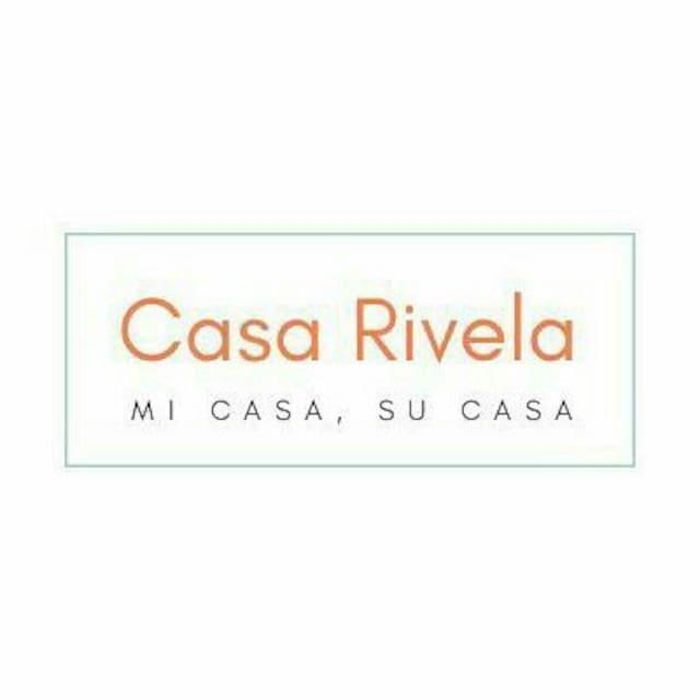 Casa Rivela's Guidebook