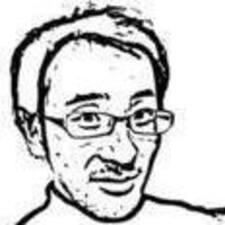 Naoki - Uživatelský profil