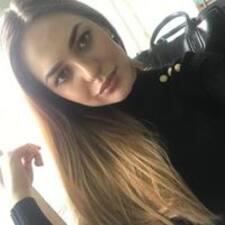 Nadezhdaさんのプロフィール