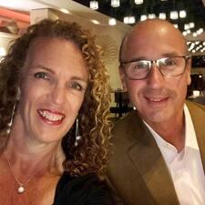 Tony And Michèle - Profil Użytkownika