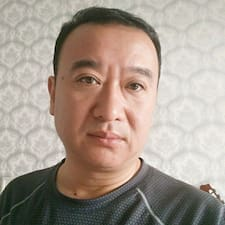 文宏 User Profile