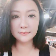 Användarprofil för Min Yi
