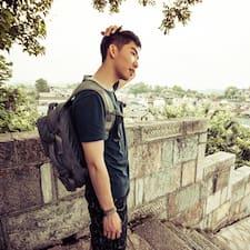 Profilo utente di Zhuoming